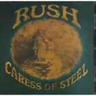RUSH Caress Of Steel CD European Mercury 1975 5 Track (5346252)