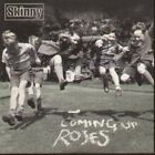SKINNY Coming Up Roses CD UK Cheeky 2001 2 Track Promo In Special Info
