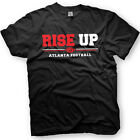 Rise Up - Atlanta Falcons - Rise Up Falcons