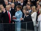 DONALD J TRUMP SWORN IN GLOSSY POSTER PICTURE PHOTO president inauguration 2424