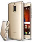 Huawei Mate 9 Pro Case | Ringke [FUSION] Clear Shockproof Protection Case Cover