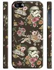Star Wars Stormtrooper Iphone 4s 5s 5c 6S 7 8 X XS Max XR Plus Case Cover SE 013 $16.95 USD on eBay