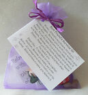 Special Friend, Best Friend Survival Kit, gift & card. Birthday/Thank You gift