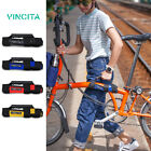 Brompton Handgrip for Folding Bike carry Bicycle frame handle carrying VINCITA