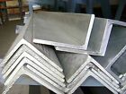 Galvanised Hot Rolled Angle Lintels