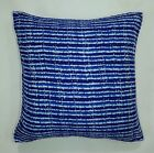 "16"" India kantha Throw Cushion Cover Pillow Cases Floral PrintVintage Home Decor"