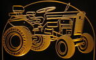 "1966 AC Tractor Farm Edge Lit Awesome 21"" Lighted Sign LE..."