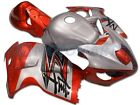 Injection Fairing Bodywork Body Kit for Suzuki GSXR1300 1999-2007 BJ