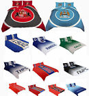 Official Football Club Kids Duvet Cover Double Bed Set Pillow Case Quilt Cover