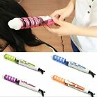 Electrically Heated Hair-curler Hair Curlers Electric Hair Tool Curling Iron