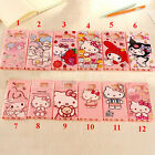 Cute Pink Hellokitty Cartoon TPU Soft Back Case Cover For Samsung Galaxy Note 5