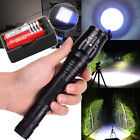 Ultrafire 20000 Lumen 5 Modes T6 Zoomable 18650 LED Flashlight Torch USA