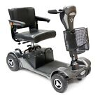 Sterling Sapphire 2 Mobility Scooter - comes apart easily for travel / storage