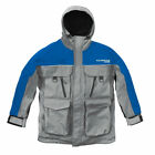 Ice Armor Women'S Extreme Weather Parka, Color: Blue/Grey (110352-10352-Par)