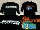 UNIQUE!! Mazda RX-8 Wankel RENESIS 13B-MSP engine JDM classic Car T-Shirt MAZ901