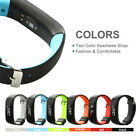 Blood Pressure/Heart Rate/Sleep Sport Health Monitor Fitness Tracker Wrist Band