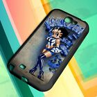 North Melbourne Betty Boop For Samsung Galaxy Note 2 3 4 5 Case Cover $13.47 CAD