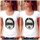 Fashion Women\'s Summer Loose Top Short Sleeve Blouse Ladies Casual Tops T-Shirt
