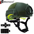 Military tactical MICH2002 Simplified Action type combat helmet for airsoft USA