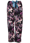 Smoky Blossoms Lounge Pants