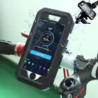 For iPhone  6 /7 Plus Waterproof Motorcycle Bike Bicycle Handlebar Mount Holder