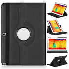 360 Rotating Leather Case Skin Cover Swivel for Samsung Galaxy Tab S 10.5 T800