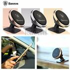BASEUS 360° Rotating Magnetic Car Mount Cradle Stand For Universal Cell Phones