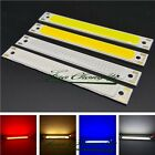 6008-0130 3v 3w L60x8mm red  blue cold white COB led module 70lm COB strip