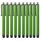 10x Touch Screen Capacitive Pen Stylus Universal For iPhone iPad Samsung Tablet
