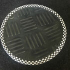 Perfect Fit Black Durable Rubber Car Floor Mats for Fiat Ducato Motorhome (07>)