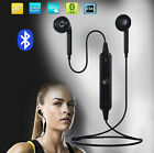 Bluetooth 4.1 Headset Wireless Stereo Super Bass Music Headphone with Mic.