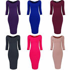 USA Lady Women Long Sleeve Bandage Bodycon Evening Party Cocktail  Maxi Dress
