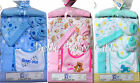 6 piece newborn baby gift pack girl or boy