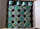 157 Copenhagen Tobacco Empty Cans FAST FREE SHIPPING Arts,Crafts,Storage