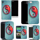 hard durable case cover for iphone & other mobile phones - peace symbol