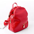 Fashion Vintage Women's Real Leather Backpacks Travel Shoulders packages Bags