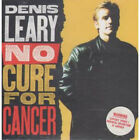 DENIS LEARY No Cure For Cancer CD UK A&M 1993 10 Track (5400552)