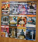 Doctor Who Magazines 350 - 400: Near Mint/Mint