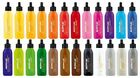 MONTANA Acrylic Paint Ink Refills - 25ML Bottles