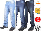 BNWT NEW MENS JEANS PANTS DENIM BLUE BOYS DESIGNER BRANDED ALL WAIST LEG SIZES