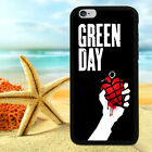 Punk Heavy Metal Rock Band Green Day Design tour album fit for iphone case cover