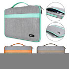Laptop sleeve Case Carry Bag Notebook For Macbook Air/Pro/Retina 14'' - 15.6''