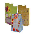 """HAPPY PURIM Treat, Candy Boxes for Purim . mishloach manot, """"3 COLORS TO CHOOSE"""""""