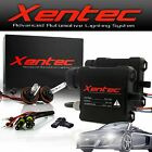 XENTEC XENON LIGHT 35W SLIM HID KIT 5K 5000K OEM White H4 H7 H11 9006 H13 H1 880