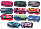 Top Quality Pencil Case Pen School Box With Organizer Etui [019]
