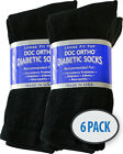 6 Pair Of  Men;s Dr Ortho's Diabetic Socks