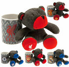 Gift Daddy Bear Teddy Soft Tea Cup Mug Set Gift Football Club Toys Printed Logo