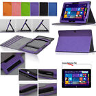 "Removable PU Leather Case Cover for 10.6"" Teclast TPad X16HD 3G + Screen Film"