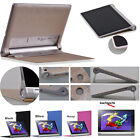 "Ultra Slim PU Leather Case Smart Cover For Lenovo Yoga Tablet 2 (10"") 1050F"