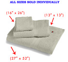 Tommy Hilfiger Bath Towel Collection 100% Cotton <br/> Free Shipping